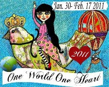 One World One Heart Event