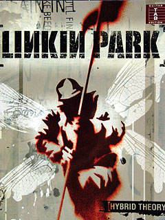 Cd Linkin Park   Hybrid Theory