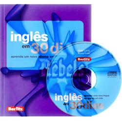 Ebook Aprenda Inglês em 30 Dias   Berlitz Editors