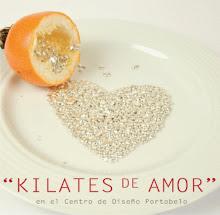 KILATES DE AMOR