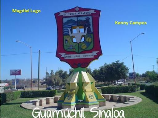 Guamúchil