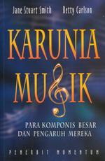 Karunia Musik