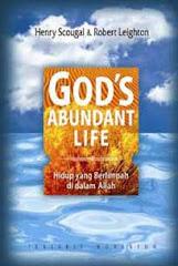 Hidup yang Berlimpah dalam Allah