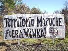 territorio mapuche recuperado
