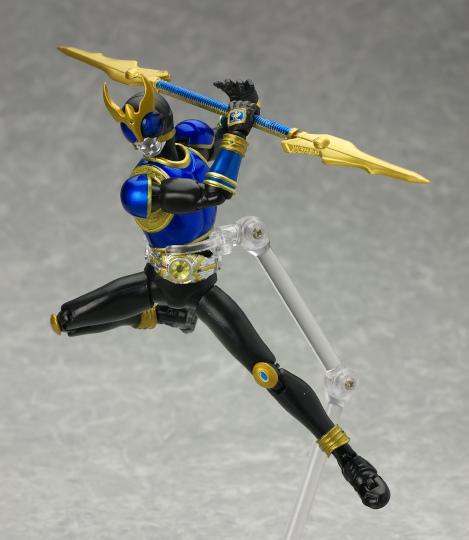 S.H.Figuarts Kamen Rider Kuuga Rising Dragon Rising Pegasus Set
