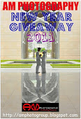 AM PHOTOGRAPY NEW YEAR GIVEAWAY 2011