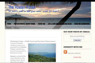 The Roatan Vortex blog