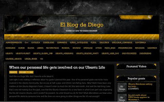 El Blog de Diego