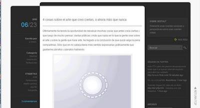 Gestalt blog