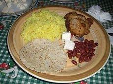 Cocina Hondureña y Más blog