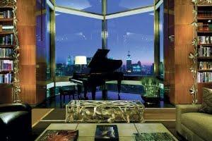 La pagina del mu e cu nto cuesta una noche en las suites for Cuanto cuesta una habitacion en un hotel