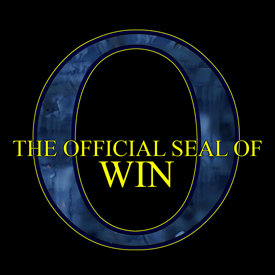 The Official Seal of Win