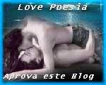 Selo- Love poesia