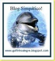 Selo Premio__ Blog Simpático!