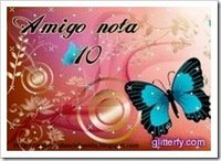 SELO__ AMIGO NOTA 10