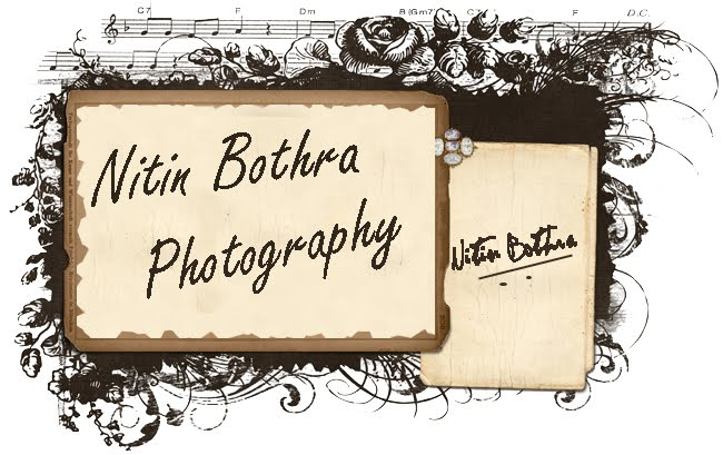 Nitin Bothra | Photography
