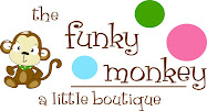 Shop The Funky Monkey on the Carrollton Square!