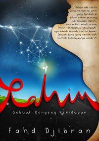 Review Buku Rahim