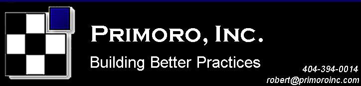 PrimoroBlog