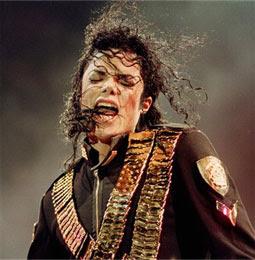 Boek: Michael Jackson
