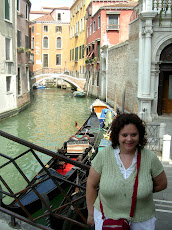 Típico canal Veneciano