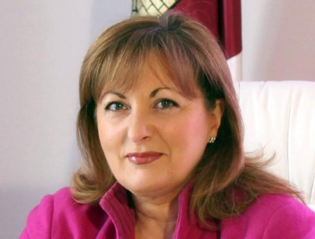 María Antonia Pérez León