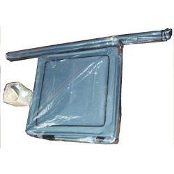 Envoltura de plastico del sauna