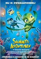 Sammy's avonturen: De geheime doorgang (2010)