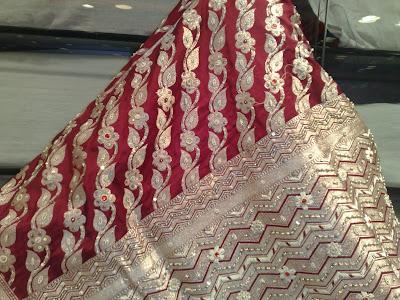 Shalu - Maharashtrian Wedding Sari