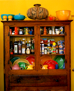 Jamaica byles decor time at home for Home craft expressions decor
