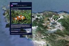 """الإصدار الخامس من برنامج Google Earth  باسم """"Ocean"""" يتيح تصفح المحيطات واستكشاف كوكب المريخ"""