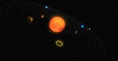 """كوكب """"المشترى"""" يزور الأرض مساء الثلاثاء 21 سبتمبر 2010 حيث أمكن رؤيته بالعين المجردة"""