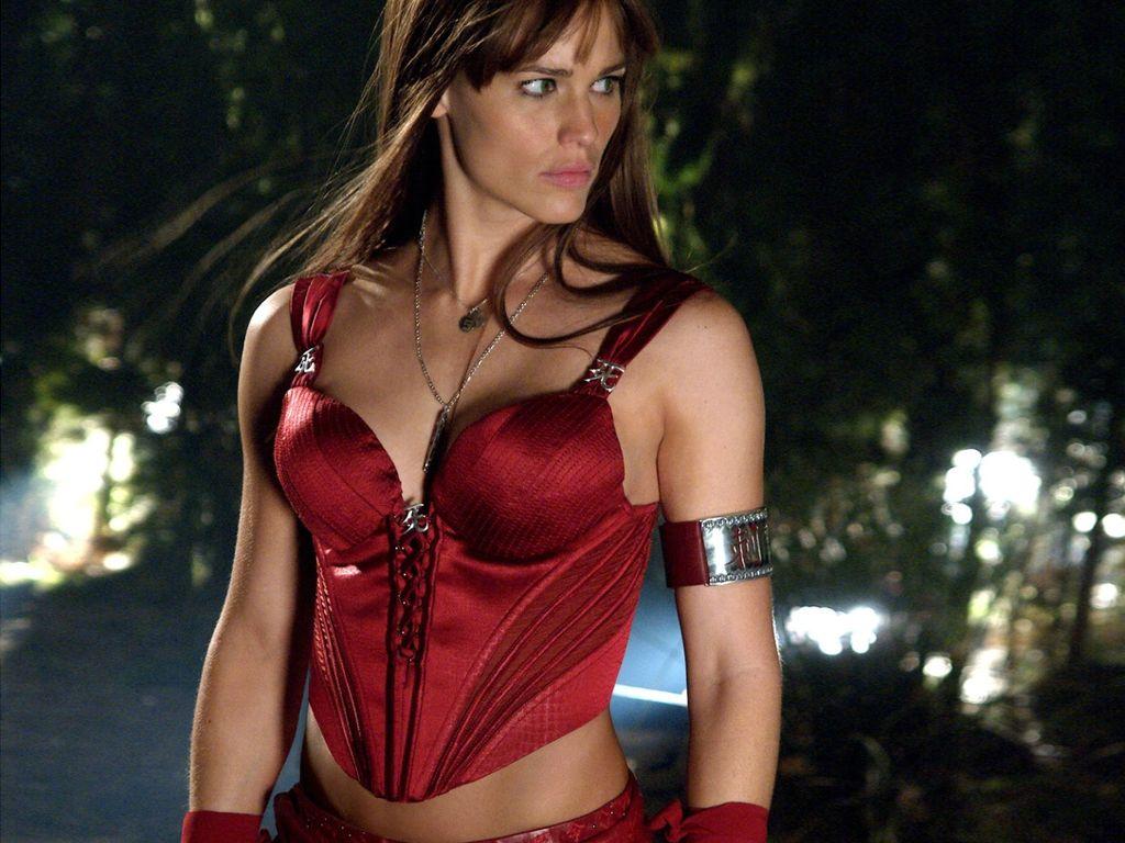 Jennifer garner sexy think