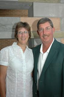 Karen and Dennis Weber named Harbin Distinguished Service Award Winners 1