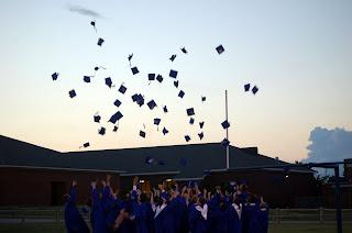 Congratulations to Montgomery Catholic's 135th Graduating Class 2