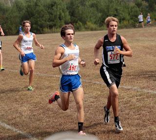 Cotter leads Catholic Boys to Kudzu Hills Championship 1