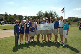 PICE Golf Tournament Raises $100,000 at 10th Annual Event 1