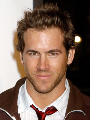 ryan reynolds body for green lantern. I have to say his ody is