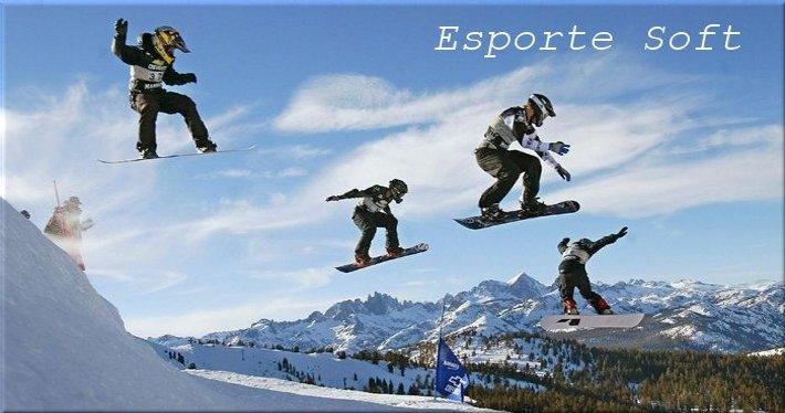 Esporte Soft