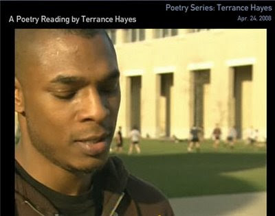 PBS Online Web Poetry Video Series