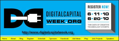 Digial Capital Week