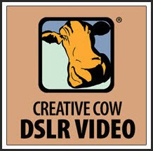 Creative Cow Video Podcast