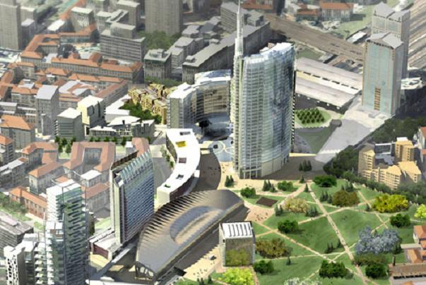 Le 6 questioni dei trasporti porta nuova garibaldi - Residenze porta nuova ...