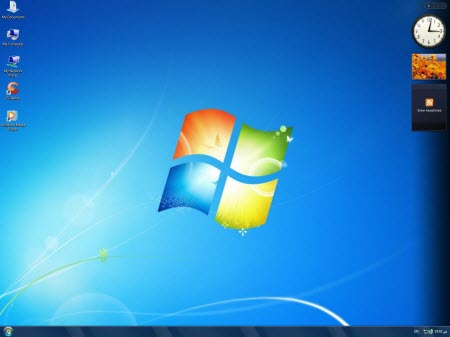 wallpapers of windows crystal