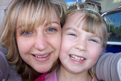A wonderful memory of a 2006 Mother/Daughter day