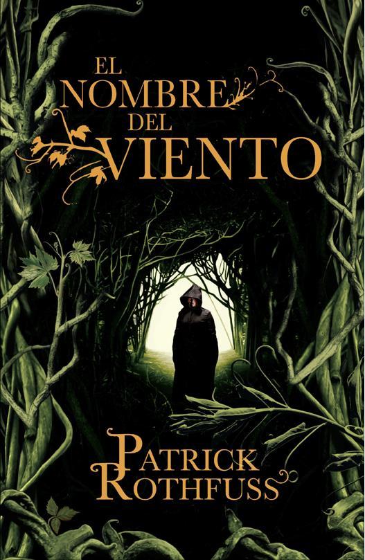 En el Nombre del Viento de Patrick Rothfuss Patrick_Rothfuss-El_nombre_del_viento