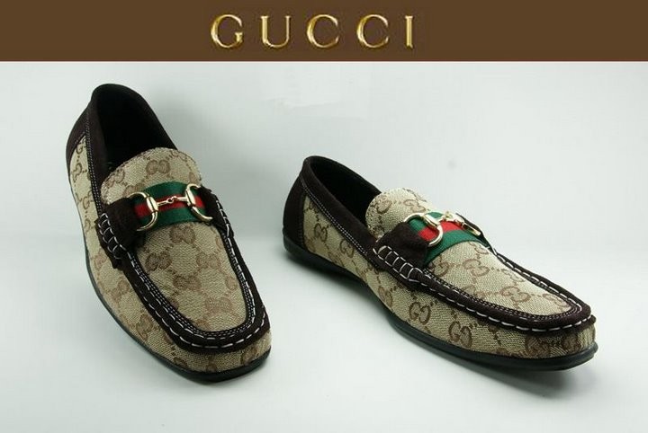 Men S Gucci Shoes Collection 2010 2011 Fashion Zone