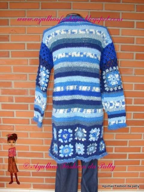 Crochet الكروشية و جاكيت كروشية طويل مع البترون.التلوين بالكروشية.جاكتات كروشية للصبا casacaoazul2-1.JPG
