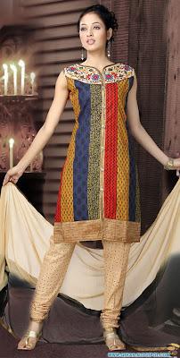 Pakistani Fashion