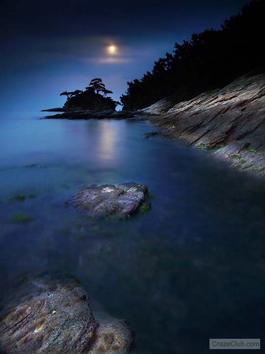 moon light 0 Amazing Moon Photography